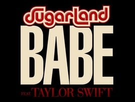 Taylor Swift Sugarland collaboration