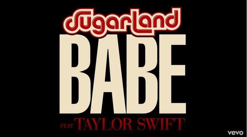 Taylor Swift Sugarland collaboration