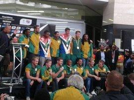 Team SA back home_jacanews