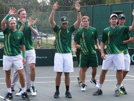Davis Cup SA