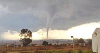 Tembisa tornado