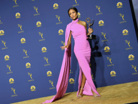 Thankde Newton - Emmy Awards