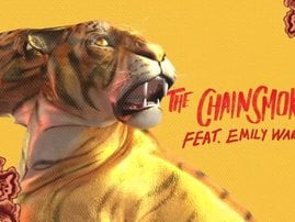 The Chainsmokers 'Side Effects' featuring Emily Warren