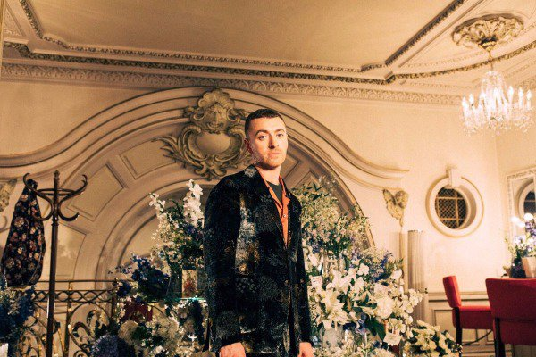 Sam Smith One Last Song video