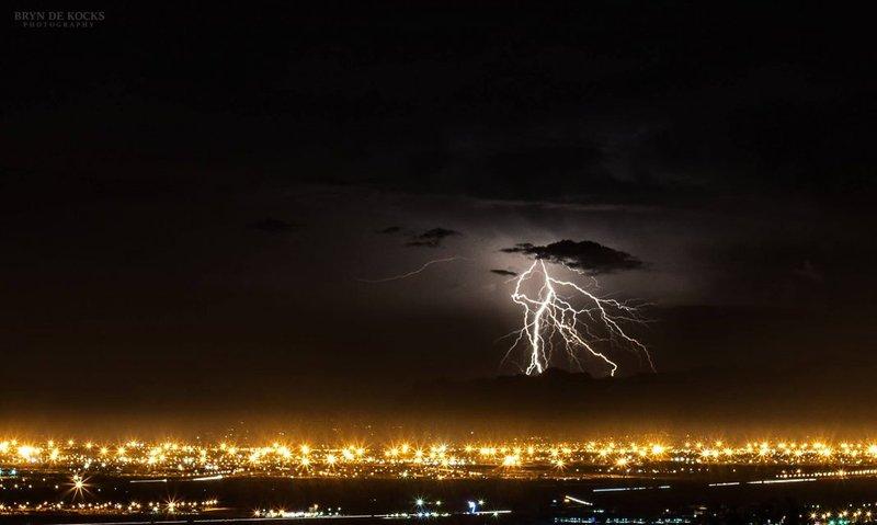 Thunder - 8