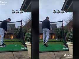 Rory inman golf