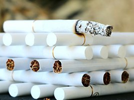Tobacco- generic