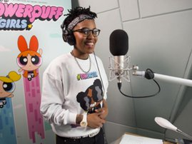 Toya delazy powerpuff girl