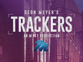 deon meyer trackers