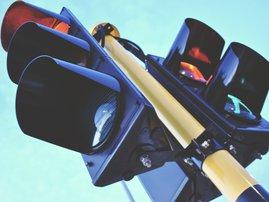 Traffic light robot_pixabay