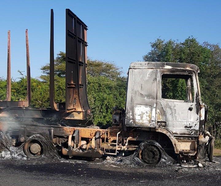 Truck-Mtubatuba