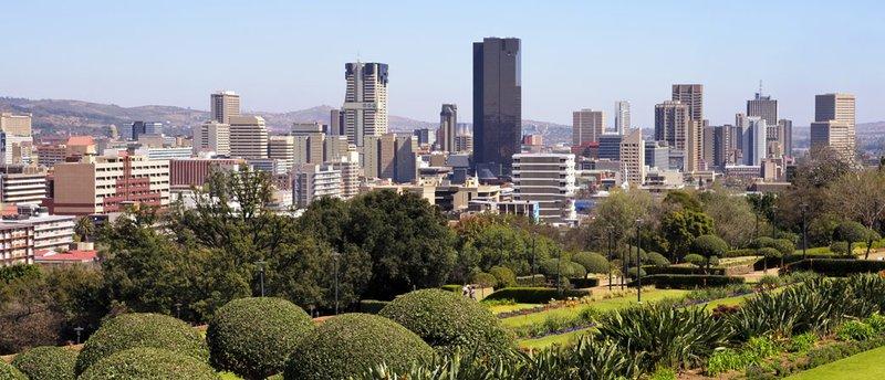 City Of Tshwane: Sanco Set To Shut Down Tshwane