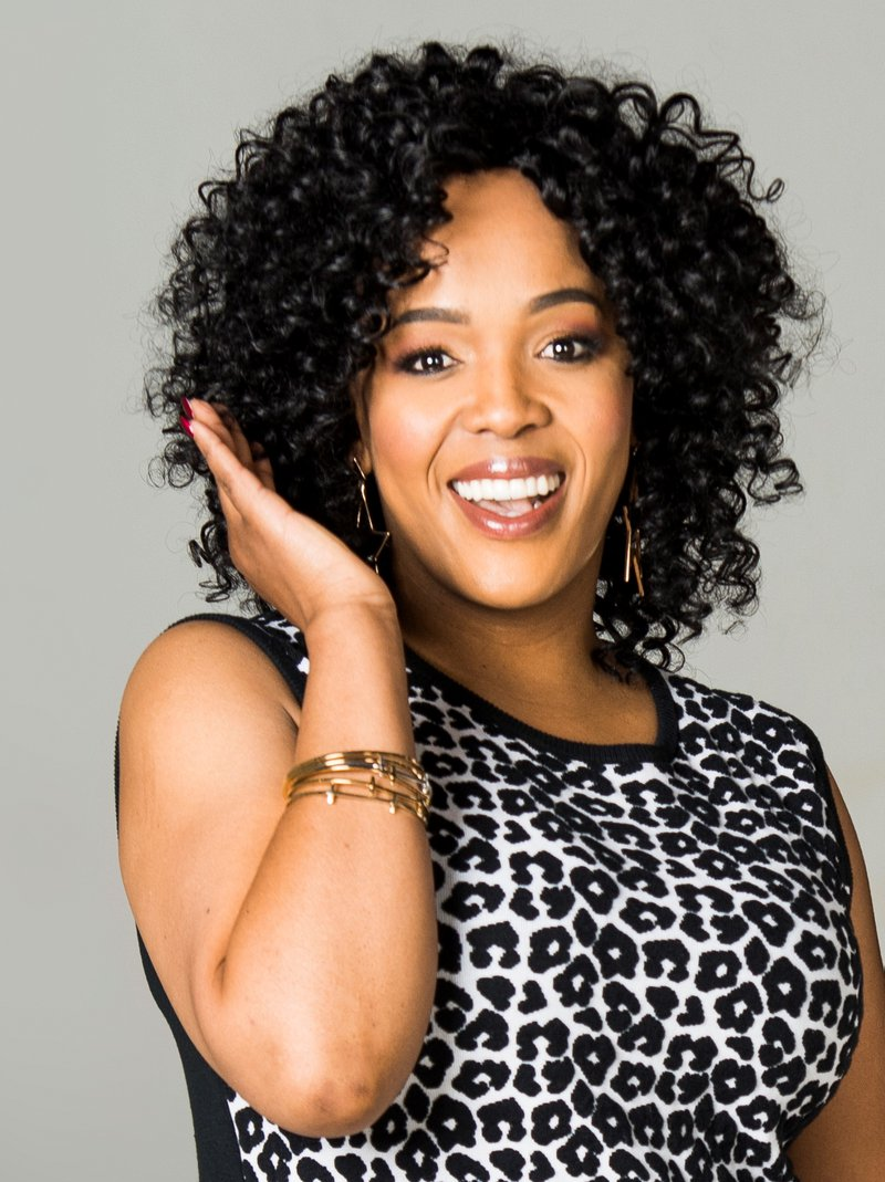 A New Chapter for Tumi Morake