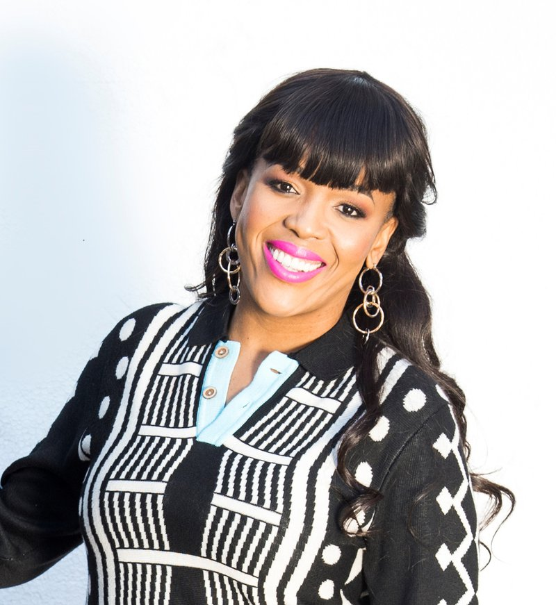 Tumi Morake speaks out about her recent comments on air