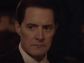 Twin Peaks 25 years later_video