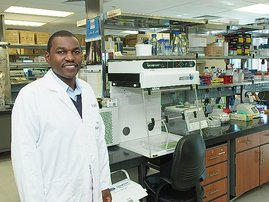 UKZN granted R153m for HIV, TB research