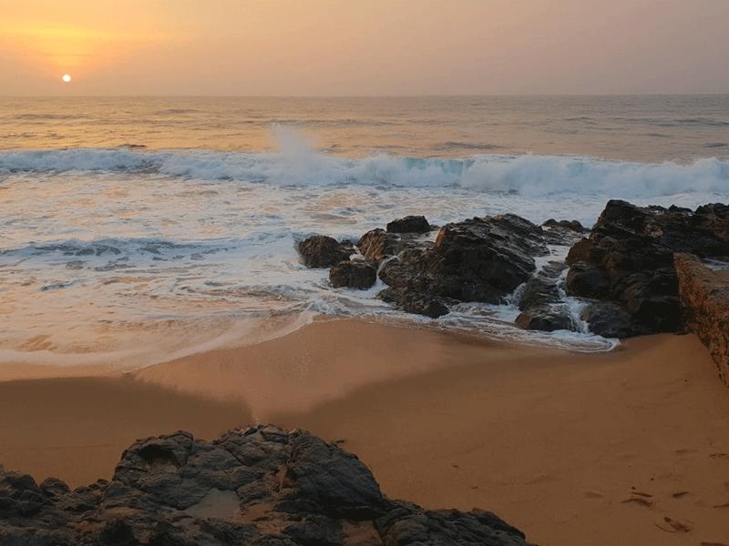 Umhlanga Lagoon, Umhlanga beach, beach generic