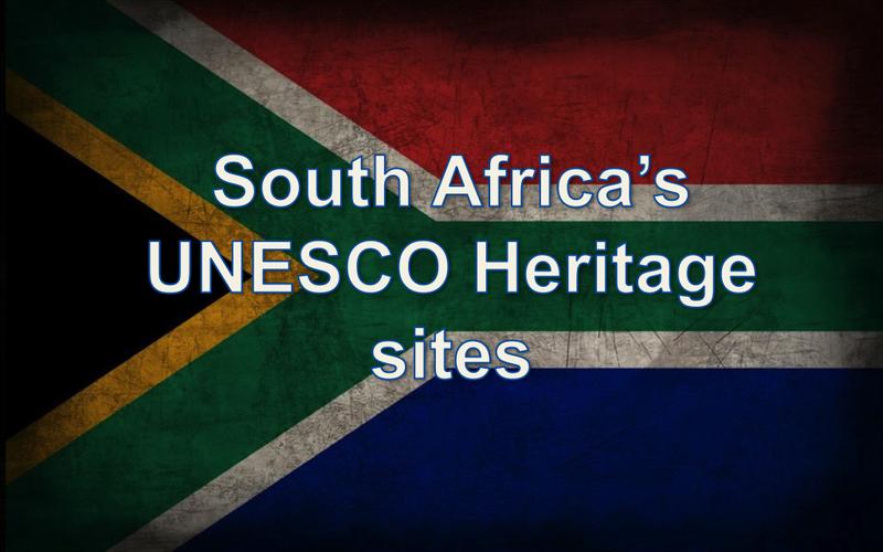 unesco heritage sites