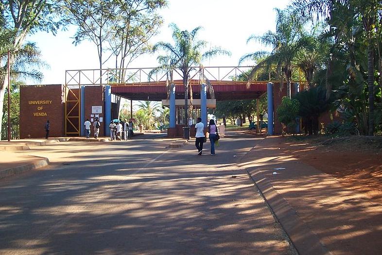 University of Venda Univen