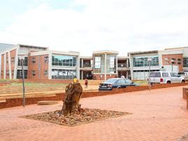 University of Venda 2