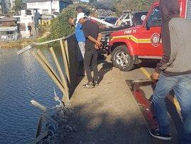 Uvongo fatal crash ( KZN South Coast)