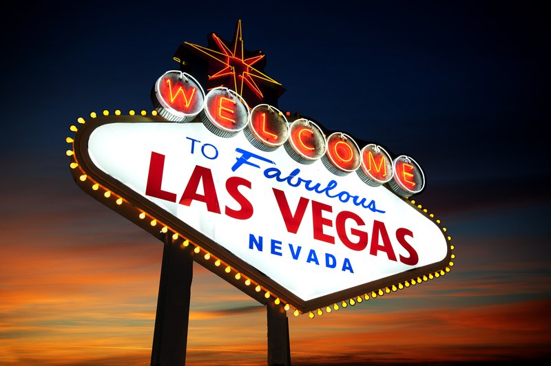 Wedding Bells Growing Quieter In Las Vegas