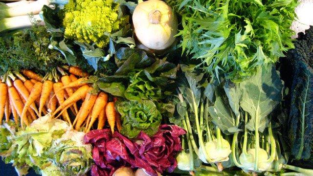Main veg image