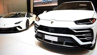 Lamborghini Urus worth R3.4-million stolen in Bedfordview - Jacaranda FM
