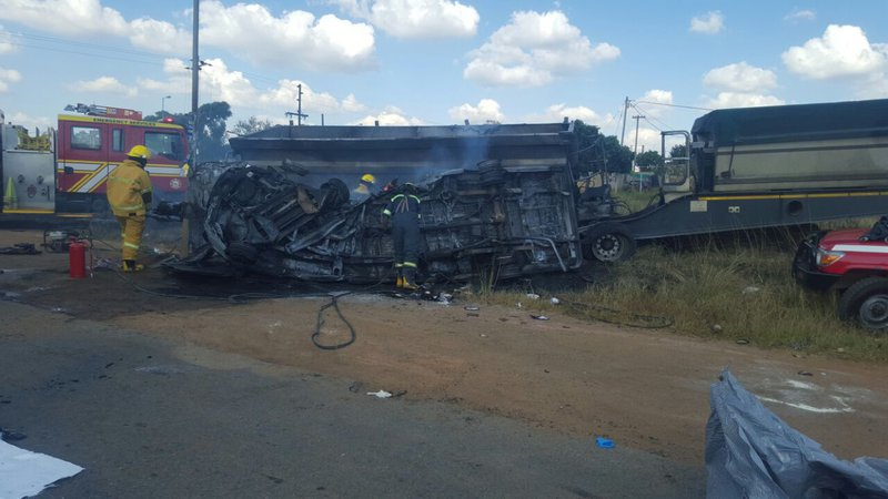 Death toll from horror crash rises to 20