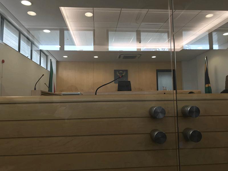 Verulam Magistrate's Court