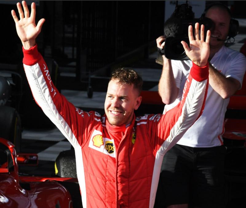Hamilton: Mercedes had no answer for Ferrari power at Spa