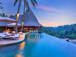 Bali Indonesia vacation beach