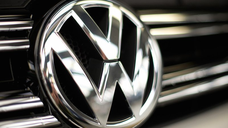 VW- brand name