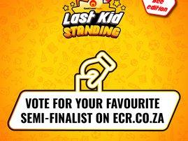 Last Kid Standing The People's Choice
