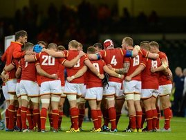 Wales RWC
