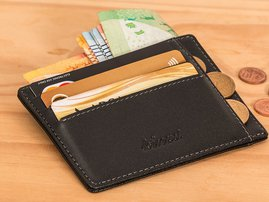 Credit cards - wallet