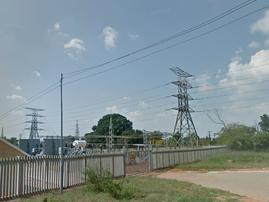 Several Pretoria suburbs remain in the dark as Wapadrand repairs drag on