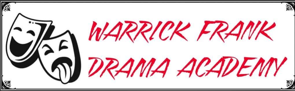Warrick Frank