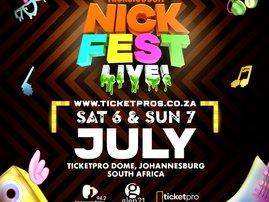 Nick Fest 2019