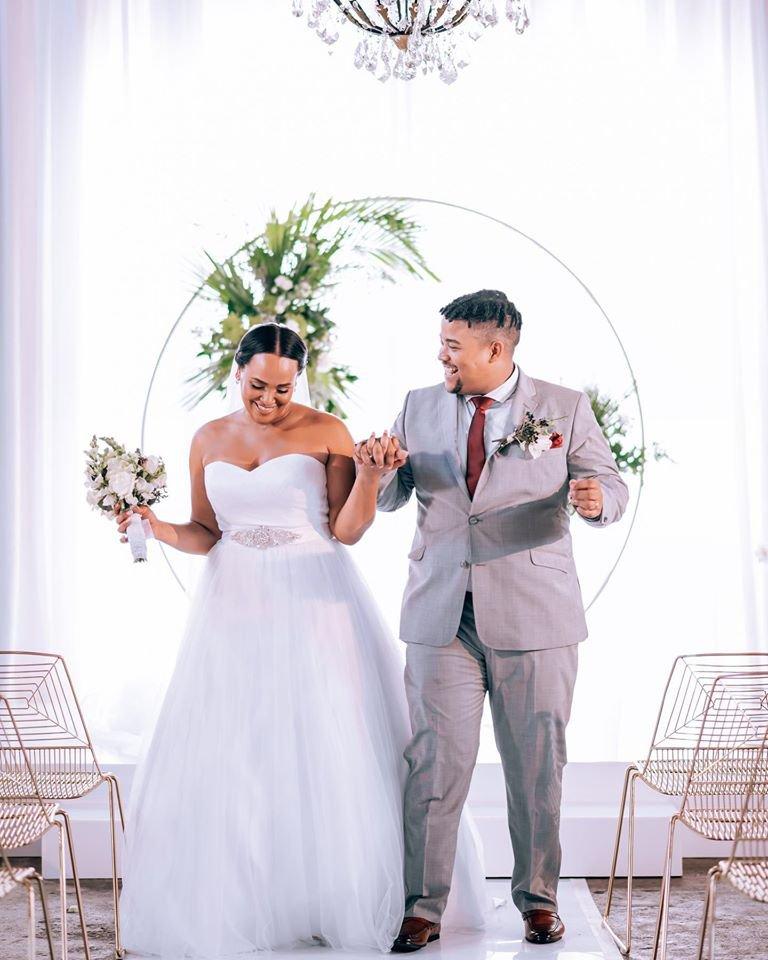 Ecr Wedding In A Week Facebook: Matthew & Nicole's Official #ECRWeddingInAWeek Video Is