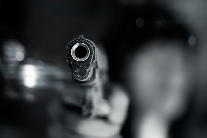 Wentworth teenager shot dead