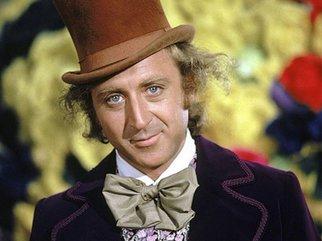 Willy Wonka dies