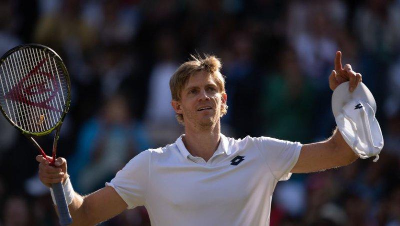 Wimbledon Twitter Kevin
