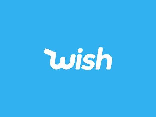 Wish.com trash