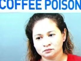 Woman Poisons Colleagues