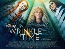 A Wrinkle in Time movie trailer