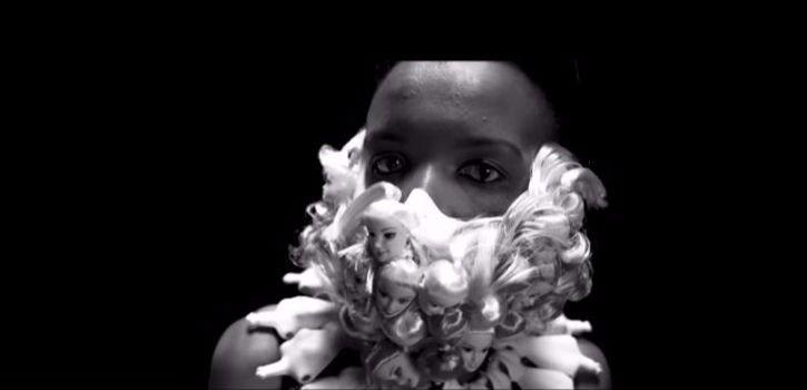 Zakwe music video featuring Cassper Nyovest