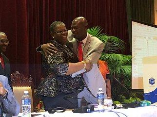 Zandile Gumede elected eThekwini mayor