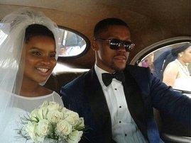bride two