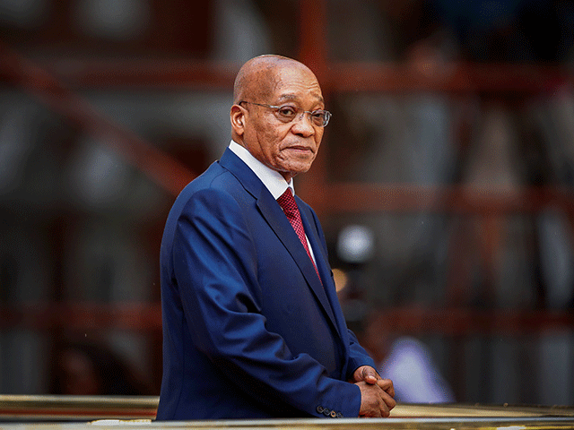 South African Ministers Advises Zuma to Resign